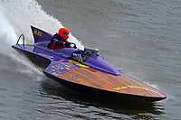 Dean Berry, H-88 ?Miss Mahogany? (Built by owner from Ron Jones plans)