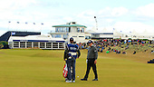 Phil MICKELSON (USA) during round two of the 2016 Aberdeen Asset Management Scottish Open played at Castle Stuart Golf Golf Links from 7th to 10th July 2016: Picture Stuart Adams, www.golftourimages.com: 08/07/2016