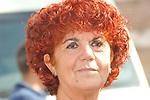 VALERIA FEDELI<br /> MANIFESTAZIONE PER LA LIBERTA' DI STAMPA PROMOSSA DAL FNSI<br /> PIAZZA DEL POPOLO ROMA 2009