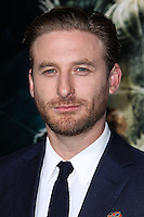"""HOLLYWOOD, CA - DECEMBER 02: Dean O'Gorman arriving at the Los Angeles Premiere Of Warner Bros' """"The Hobbit: The Desolation Of Smaug"""" held at Dolby Theatre on December 2, 2013 in Hollywood, California. (Photo by Xavier Collin/Celebrity Monitor)"""