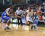 Tulane vs UNO Basketball