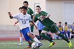 2013 boys soccer: Los Altos High School