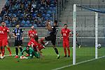 SV Waldhof Mannheim - FC Viktoria Koeln 21.09.2020