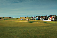 Gullane No 1 Golf Course, Gullane, East Lothian