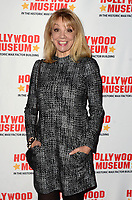 """LOS ANGELES - JAN 18:  Teresa Ganzel at the 40th Anniversary of """"Knots Landing"""" Exhibit at the Hollywood Museum on January 18, 2020 in Los Angeles, CA"""