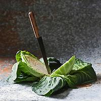 Gastronomie Générale:le Chou - Stylisme : Valérie LHOMME