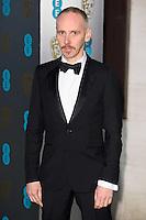 Ewen Bremner<br /> at the 2017 BAFTA Film Awards After-Party held at the Grosvenor House Hotel, London.<br /> <br /> <br /> ©Ash Knotek  D3226  12/02/2017