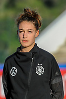 20200307  Lagos , Portugal : German midfielder Alexandra Popp (11) pictured during the female football game between the national teams of Germany and Norway on the second matchday of the Algarve Cup 2020 , a prestigious friendly womensoccer tournament in Portugal , on saturday 7 th March 2020 in Lagos , Portugal . PHOTO SPORTPIX.BE | STIJN AUDOOREN