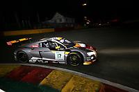 #17 BELGIAN AUDI CLUB TEAM WRT (BEL) AUDI R8 LMS GT3 STUART LEONARD (GBR) JAMIE GREEN (GBR) JAKE DENNIS (GBR) PRO CUP