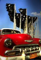 Cuba Transportation