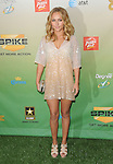 Hayden Panettiere at The 2009 Spike TV Guy's Choice Awards held at Sony Picture Studios in Culver City, California on May 30,2009                                                                     Copyright 2009 DVS / RockinExposures