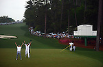 MASTERS CHAMPION ADAM SCOTT