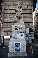 14.07.2021 - In Memory Of Guido Palma, Pasquinotto: The Last Heir Of Pasquino