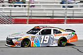 2017 NASCAR XFINITY Series - Rinnai 250<br /> Atlanta Motor Speedway, Hampton, GA USA<br /> Saturday 4 March 2017<br /> Matt Tifft, NBTS BrainTumor.org Toyota Camry<br /> World Copyright: Nigel Kinrade/LAT Images<br /> ref: Digital Image 17ATL1nk05238