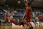 NELSON, NEW ZEALAND -MAY 20: NBL Basketball - Nelson Giants v Canterbury Rams,Trafalgar Centre,Thursday 20 May 2021,Nelson New Zealand. (Photo by Evan Barnes Shuttersport Limited)