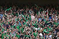 2018 World Cup Qualifier, Republic of Ireland vs Austria