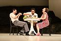 Masurca Fogo, Tanztheater Wuppertal Pina Bausch, Sadler's Wells