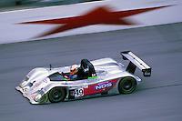 #49 Ascari..2002 Rolex 24 at Daytona, Daytona International Speedway, Daytona Beach, Florida USA Feb. 2002.(Sports Car Racing)