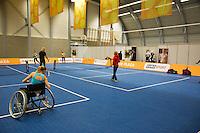 15-12-12, Rotterdam, Tennis Masters 2012, KNLTB Plaza