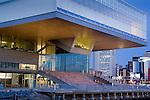 The Institute of Contemporary Art in Boston, MA, USA