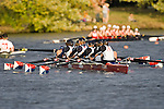 Boston, Rowers, Sunday, October 22, 2006 Head of the Charles Regatta, US Rowing Princeton Training Ctr Men's Eight; First Place; Championship Eights, Charles River, New England,