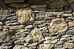 Dry Stone Wall | Trockenmauer