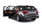Car images of 2016 BMW 3 Series M Sport 5 Door Wagon Doors