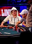 2011 WSOP: Event 58_$10K No Limit Hold'em Main Event