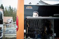 peeping Rob Peeters (BEL/Vastgoedservice-Golden Palace)<br /> <br /> Druivencross Overijse 2014