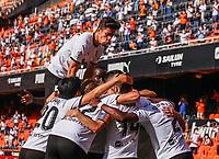 2021.05.16 La Liga Valencia CF VS SD Eibar