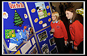 14/12/2009  Copyright  Pic : James Stewart.14_comm_celeb  . :: FALKIRK COUNCIL LITTER STRATEGY CHRISTMAS COMMUNITY CELEBRATION 2009 :: CHILDREN FROM HEAD OF MUIR PRIMARY HAVE A LOOK AT SOME OF THE DISPLAYS :: .James Stewart Photography 19 Carronlea Drive, Falkirk. FK2 8DN      Vat Reg No. 607 6932 25.Telephone      : +44 (0)1324 570291 .Mobile              : +44 (0)7721 416997.E-mail  :  jim@jspa.co.uk.If you require further information then contact Jim Stewart on any of the numbers above.........