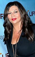 Tina Knowles 7/10/07, Photo by Steve Mack-PHOTOlink.net