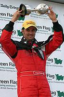 2003 British Touring Car Championship