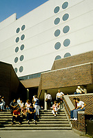 1986 File Photo - Montreal (qc) CANADA - CEGEP du Vieux Montreal