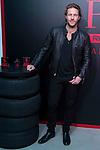Australian actor Luke Bracey pose to the media during the presentation of Ralph Lauren's new fragrance in Madrid, Spain. February 01, 2017. (ALTERPHOTOS/BorjaB.Hojas)