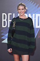 Olivia Neill at the 'Belfast' premiere during the 65. BFI London Film Festival 2021 at the Royal Festival Hall. London, 12.10.2021. Credit: Action Press/MediaPunch **FOR USA ONLY**