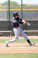 Dwight Childs - Cleveland Indians - 2010 Instructional League.Photo by:  Bill Mitchell/Four Seam Images..