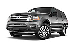 Ford Expedition XLT SUV 2017