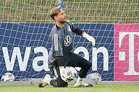 Torwart Oliver Baumann (Deutschland Germany) - 31.08.2020: Erstes Training der Deutschen Nationalmannschaft vor dem Nations League gegen Spanien, ADM Sportpark Stuttgart