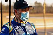 #48 Jimmie Johnson, Chip Ganassi Racing Honda