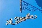 Exterior, Le Divellec, Paris, France, Europe