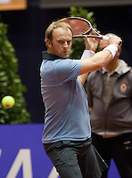 10-12-09, Rotterdam, Tennis, REAAL Tennis Masters 2009, Bart de Gier