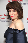 Beth Leavel attends The Actors Fund Annual Gala at Marriott Marquis on April 29, 2019  in New York City.