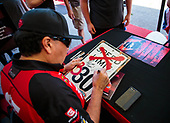 Cruz Pedregon, Snap-On Tools, funny car, Camry, pitpass