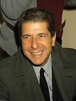 Montreal (Qc) CANADA - File Photo - October 30, 1987 - <br /> Leonard Cohen