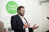 Code Club event, Level39, Canary Wharf.
