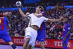 2016.12.03 EHF Champions FC Barcelona v PSG