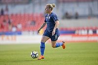 Sandy, Utah - Thursday June 07, 2018: Amy Rodriguez during an international friendly match between the women's national teams of the United States (USA) and China PR (CHN) at Rio Tinto Stadium.