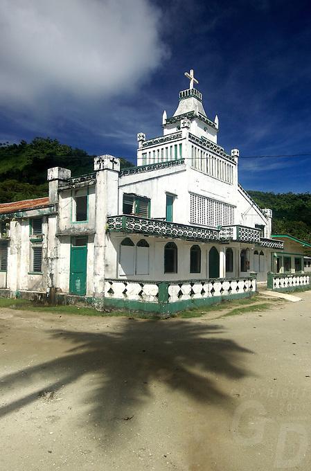 Church on Chuuk