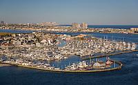 Marina, Egg Harbor, New Jersey